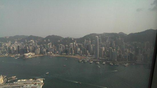 The Ritz-Carlton, Hong Kong : Hong Kong island