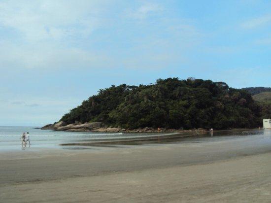 Mar Casado beach: Praia do Mar Casado - Linda!
