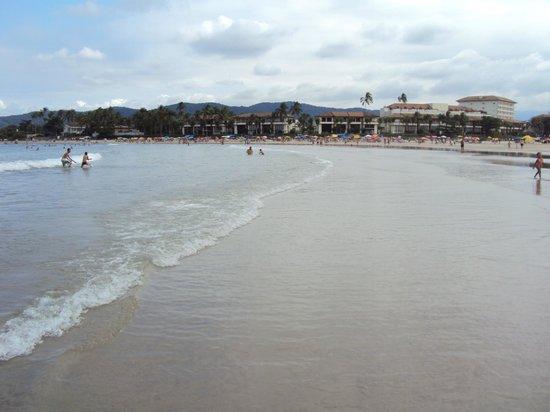 Mar Casado beach: Praia do Mar Casado - Uma delícia de praia!