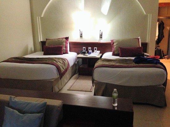 Iberostar  Bávaro Suites: Our suite