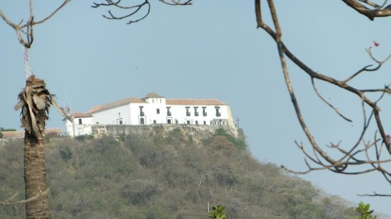 Convento La Popa de la Galera : Popa Hill20