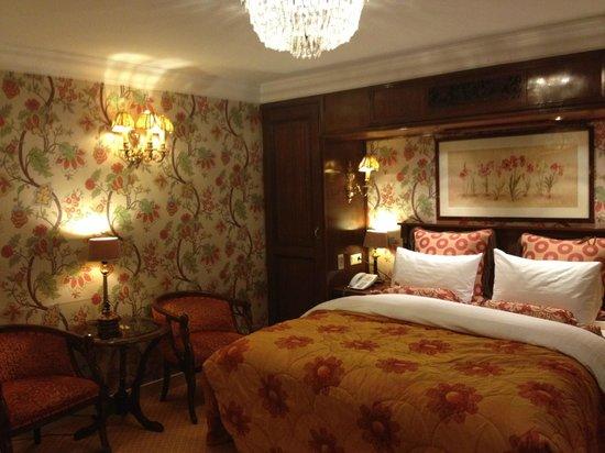 Hotel Estherea: Quarto