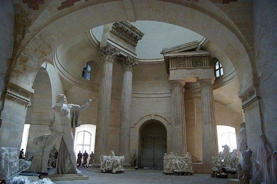 Versailles Events - Versailles Segway Tours: ala nova