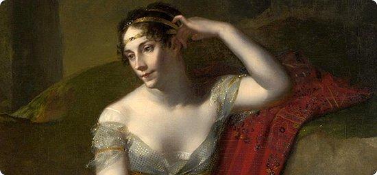 Versailles Events - Versailles Segway Tours: moldura de Josefina