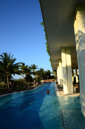 Melia Habana: piscine 2