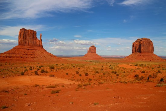 Majestic Monument Valley Touring Co.: Johnny Depp not included in purchase price :)