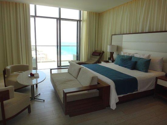 Secrets The Vine Cancún: Preferred Club Ocean View Room