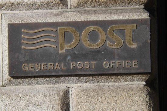 General Post Office (GPO): General Post Office (GPO