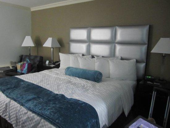BEST WESTERN Webster Hotel, NASA: Bedroom