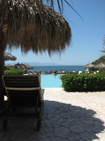 The Royal Suites Punta de Mita : The Royal Suites pool