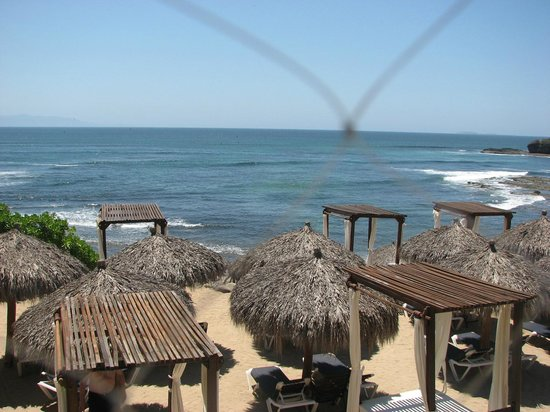 The Royal Suites Punta de Mita : Breakfast at the Punta Mita restaurant