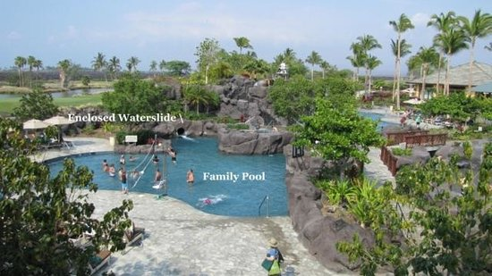 Kings' Land by Hilton Grand Vacations: Family Pool