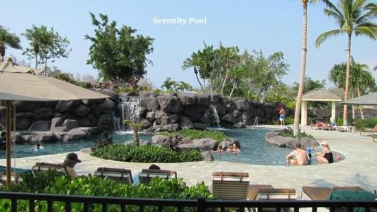 Kings' Land by Hilton Grand Vacations: Serenity Pool