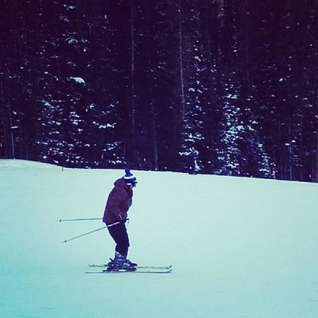 Loveland Ski Area: Loved Loveland