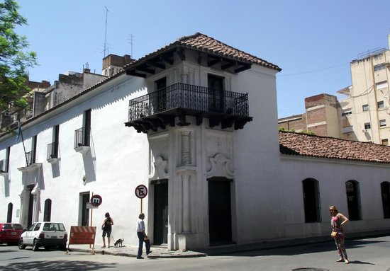Museo Historico Provincial Marques de Sobre Monte