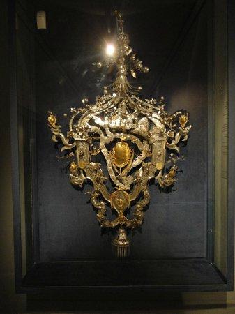 Museo Historico Nacional: Museo Histórico Nacional