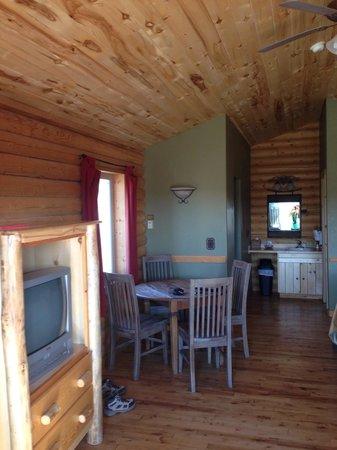 Zion Mountain Ranch: Buffalo Vista 2 kings