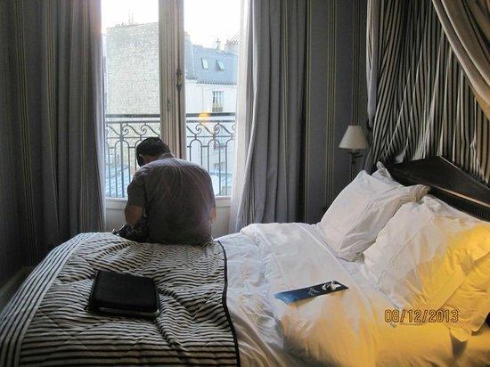 Le Dokhan's, a Tribute Portfolio Hotel : room
