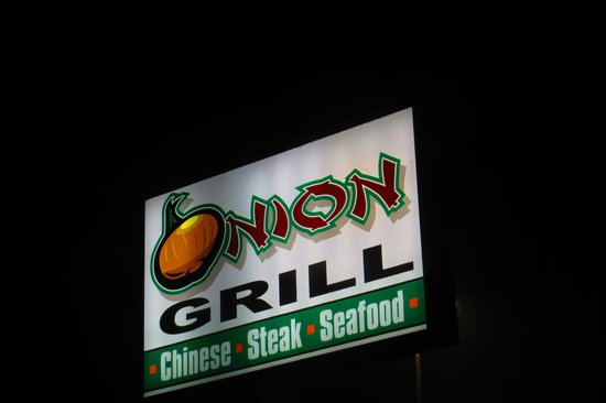 Onion Grill Steak & Seafood: Onion Grill Chinese , Steak , Seafood