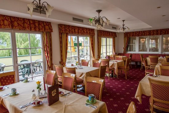 Familienhotel Herbst: Dining room