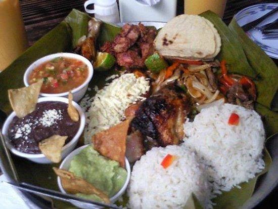 Image result for las delicias del maiz jr heredia