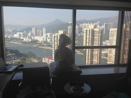 Courtyard Hong Kong Sha Tin : room