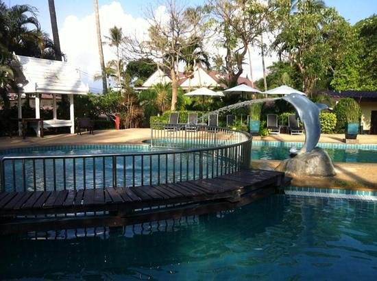 All Seasons Naiharn Phuket: Kids Pool