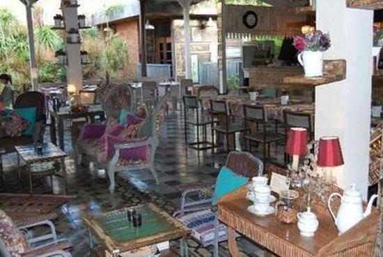 Balique Restaurant