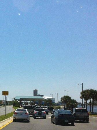 Pensacola Beach      Pensacola, FL