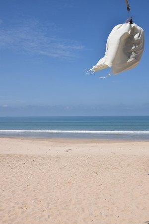 Lanta Sea House Resort : Lanta Sea House beach. Gorgeous!