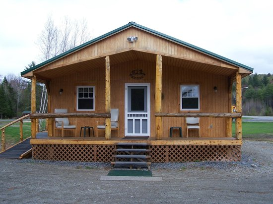 Pine Grove Lodge and Cabins: Guest house, 2 bedroom, sleeps 6