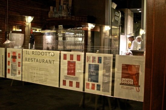 Il Ridotto_from outside