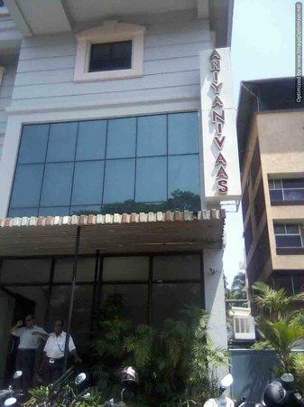 The 10 best thiruvananthapuram trivandrum restaurants for Arya fine indian cuisine