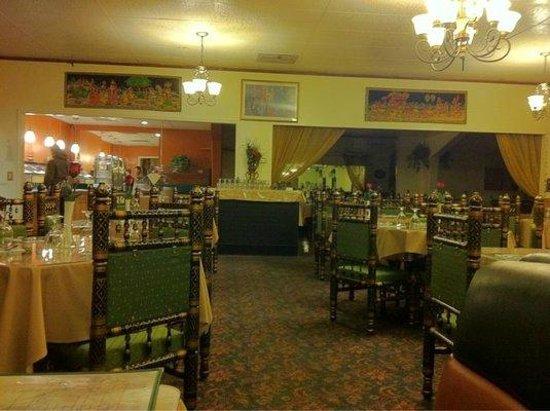 Pooja Grill Indian Restaurant
