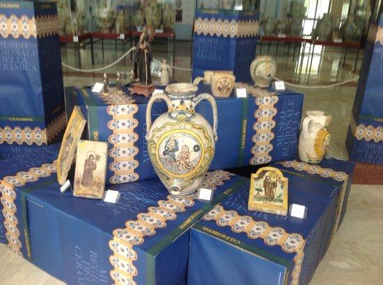 Sicily Tours & Taxi Taormina : Sicilian Ceramic in Caltagirone