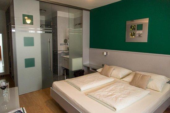 Weingut Franz Schindler: Our room