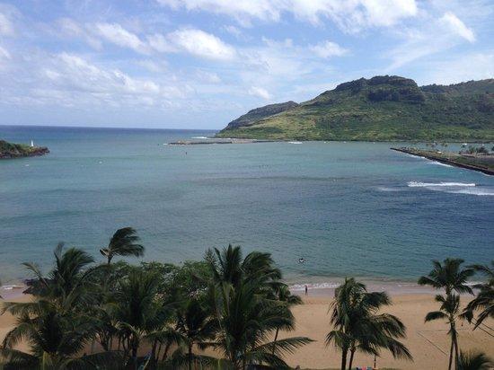 "Marriott's Kaua'i Beach Club: ""Awesome views from the room"""