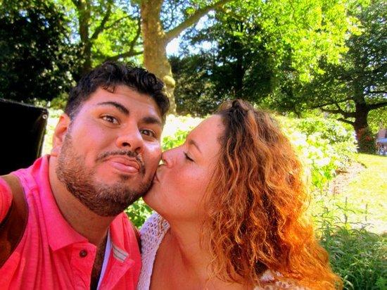 me dating Amsterdam abusi sessuali nelle relazioni di datazione
