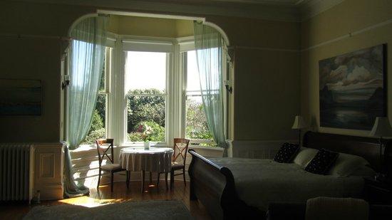 Fairholme Manor: The Fairholme Grand Suite