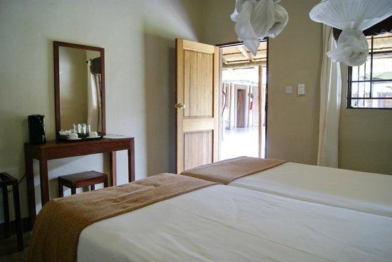 Accommodation Kasane Bed Breakfast