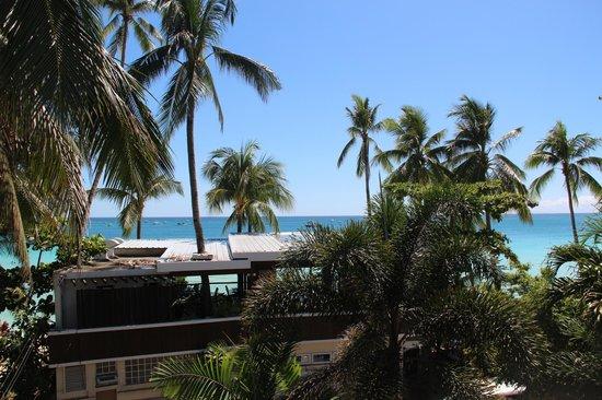 Jony's Beach Resort : Lovely Afternoon Views