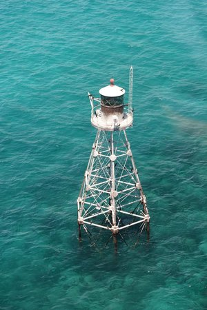 Old City Helicopters, LLC : lighthouse