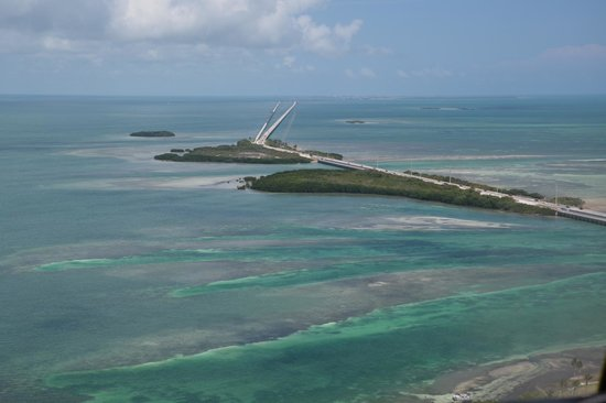 Old City Helicopters, LLC: just S of Bahia Honda SP