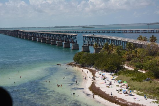 Old City Helicopters, LLC: Bahia Honda SP