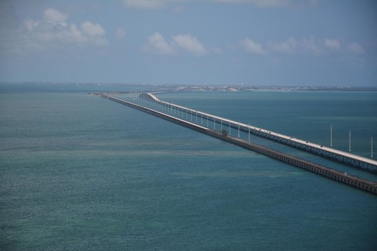 Old City Helicopters, LLC: 7 mile bridge