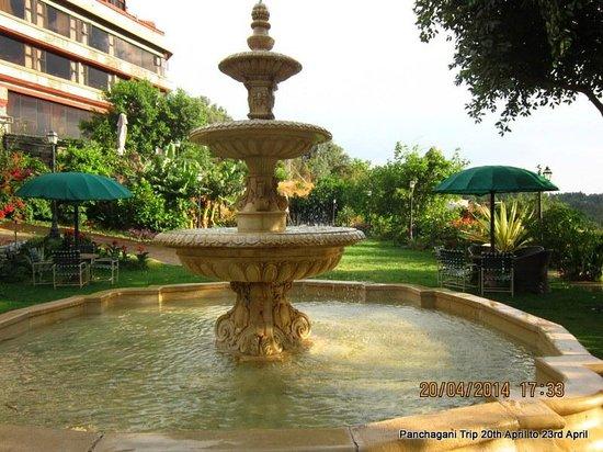 Ravine Hotel: Quiet place