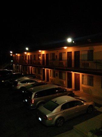 Sea Rock Inn: Внешний вид