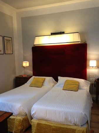 Hotel Cellai: Beautiful!!!!
