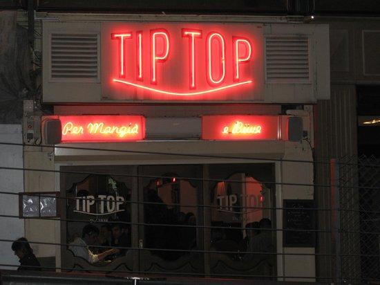 Le tip top: Neon