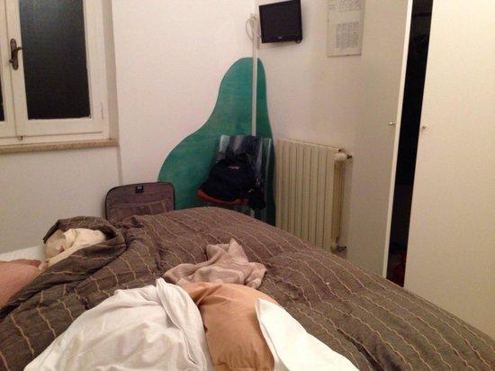 Affittacamere Tonino Basso: Small room